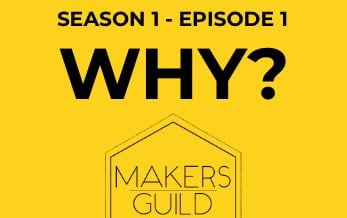 Episode 1: Why?